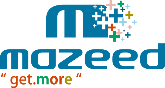 Welcome to Mazeed Technology